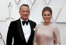 Tom Hanks et sa femme positifs au coronavirus