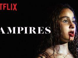 Vampires - Série Netflix