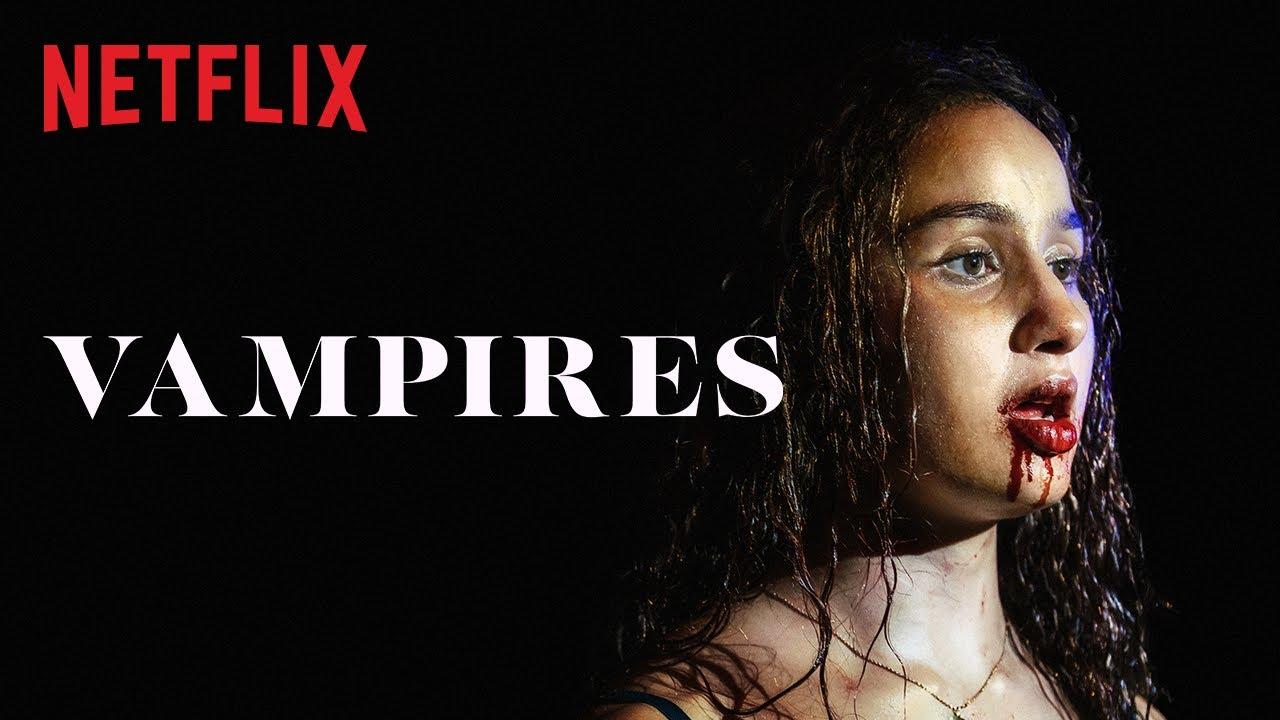 Vampires – Série Netflix (Anatomie d'une scène de bal)