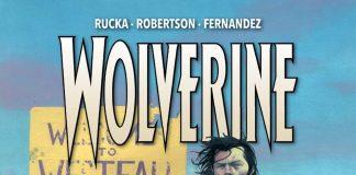 Wolverine T01 Les frères