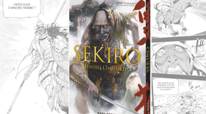 manga-Sekiro-Mana-books