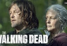 saison 10 de Walking Dead