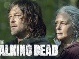 saison 10 de Walking Dead