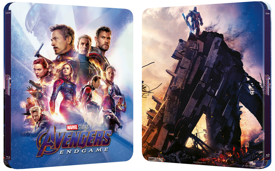 Avengers-Endgame-Steelbook-Lenticulaire