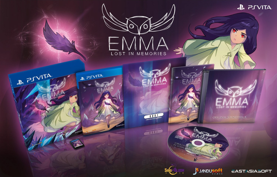 EMMA-LOST-IN-MEMORIES-LIMITED-EDITION