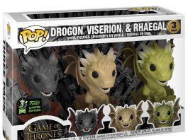 Figurines-Funko-POP-pack-Dragon-dans-Game-of-Thrones