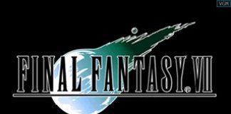 Final Fantasy VII sur Nes