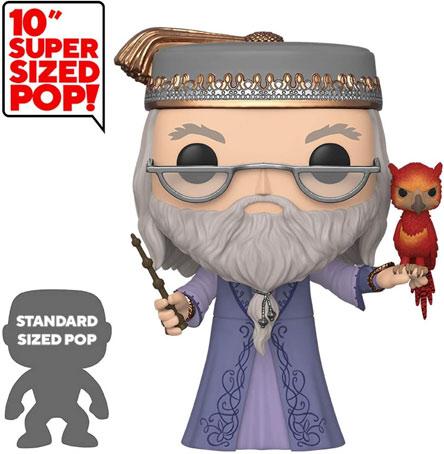 Funko-pop-super-sized-Dumbledore-Harry-Potter-phoenix