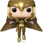 Funko-pop-wonder-woman-1984-gold-or-armure-angel-ange