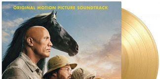 Jumanji-2-next-level-Vinyle-OST-Soundtrack-edition-limitee-bande-originale