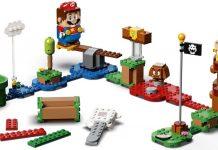 Kit-demmarage-Lego-super-mario-achat-precommande-2020