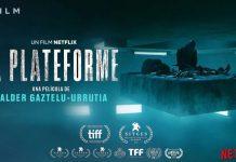 LA PLATEFORME - La film Netflix