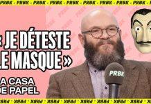 La Casa de Papel Helsinki dévoile les secrets de la série