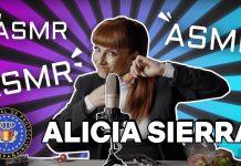 La pire vidéo d'ASMR par Alicia Sierra - La Casa de Papel