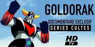 Les secrets de Goldorak - Documentaire