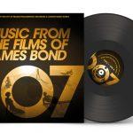 Musique-des-films-de-James-Bond-Double-vinyle-édition-limitée