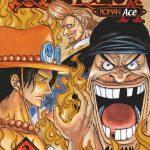 One Piece Roman - Novel A 2e partie