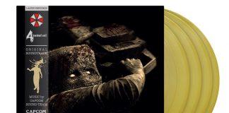 Resident-Evil-4-Bande-originale-édition-limitée-deluxe-vinyle