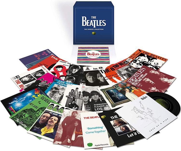 The-Beatles-Singles-collection-coffret-integrale-Vinyle-EP