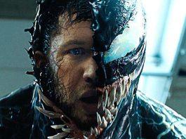 Venom le symbiote