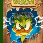bande-dessinée Duckenstein chez Glenat