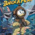 bande-dessinée La Bande à Picsou - Tome 3