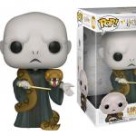 figurine Funko Pop de Voldemort