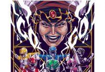 Affiche-Art-Giclée-Hasbro-Power-Rangers-par-Jaren-Hemphill