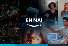 Amazon Prime Video - Planning & Prédictions