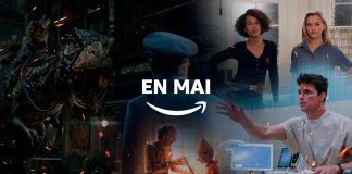 Amazon Prime Video - Planning & Prédictions