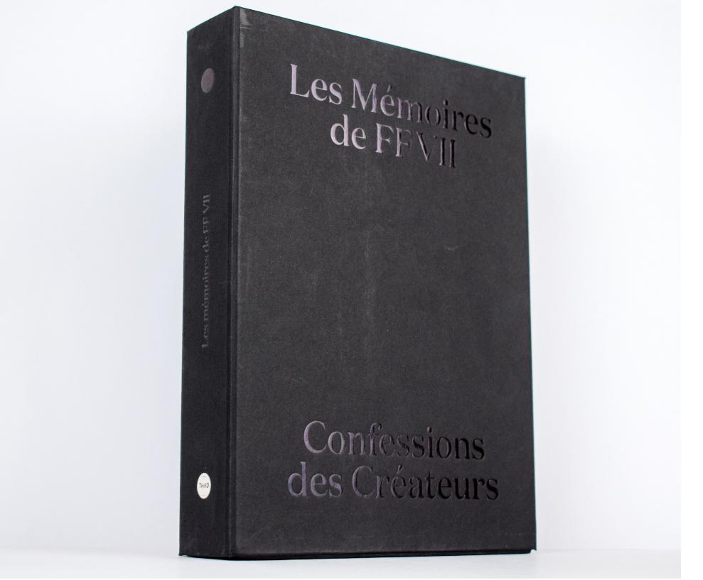 Résultats de recherche Résultats Web Les Mémoires de FFVII. Confessions des créateurs