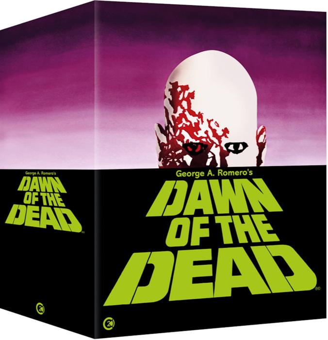 Coffret-Zombie-Blu-ray-Édition-Limitée