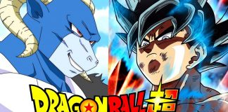 Dragon Ball Super Chapitre 60