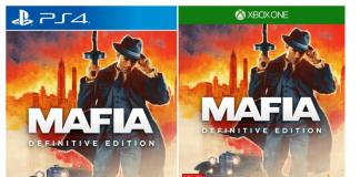 Mafia – Définitive Edition