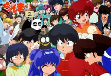 Ranma - Édition originale