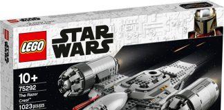 Razor-Crest-75292-Lego-star-wars-mandalorian-vaisseau
