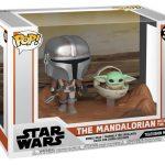 Star-Wars-Le-Mandalorien-et-lEnfant-bébé-yoda