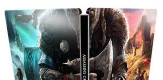 Steelbook-Assassins-Creed-Valhalla