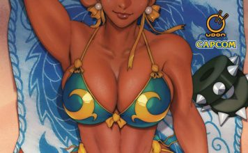Street-Fighter-Swimsuit-Special-Collection