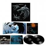 The Witcher – Bande originale vinyle de la série TV