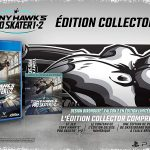 Tony Hawk's Pro Skater 1+2 édition Collector (PS4)