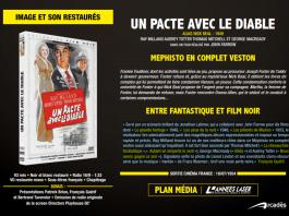 Un Pacte avec le Diable - Disponible en DVD dès le 16 juin
