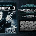 Un justicier dans la ville 3 - En Blu-ray
