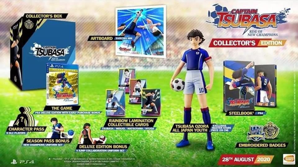 collector-captain-tsubasa