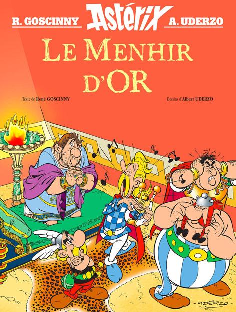 le-menhir-dor-Asterix-nouvelle-BD-bande-dessinee-2020-inedite