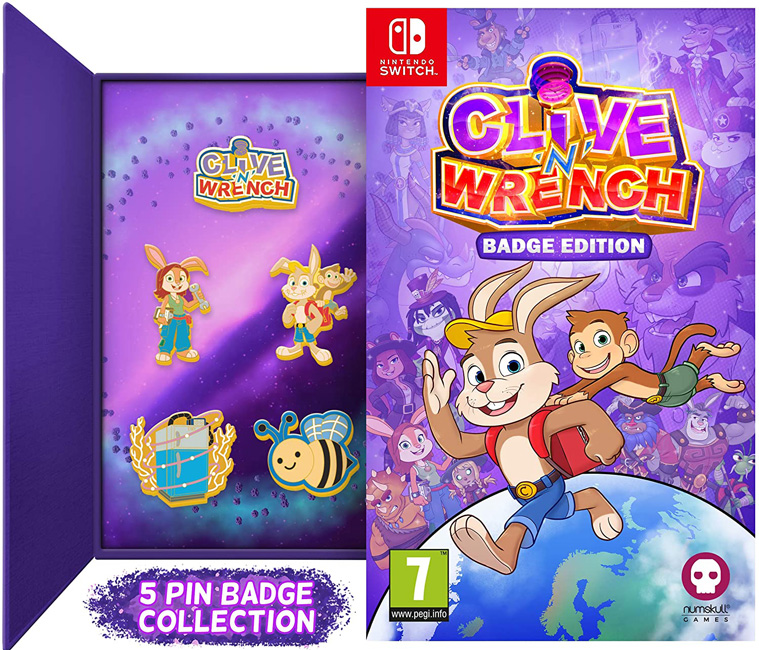 Clive-N-Wrench-Badge-Edition