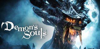 Demon's Souls - Trailer PS5