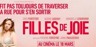 Filles de joie de Frédéric Fonteyne