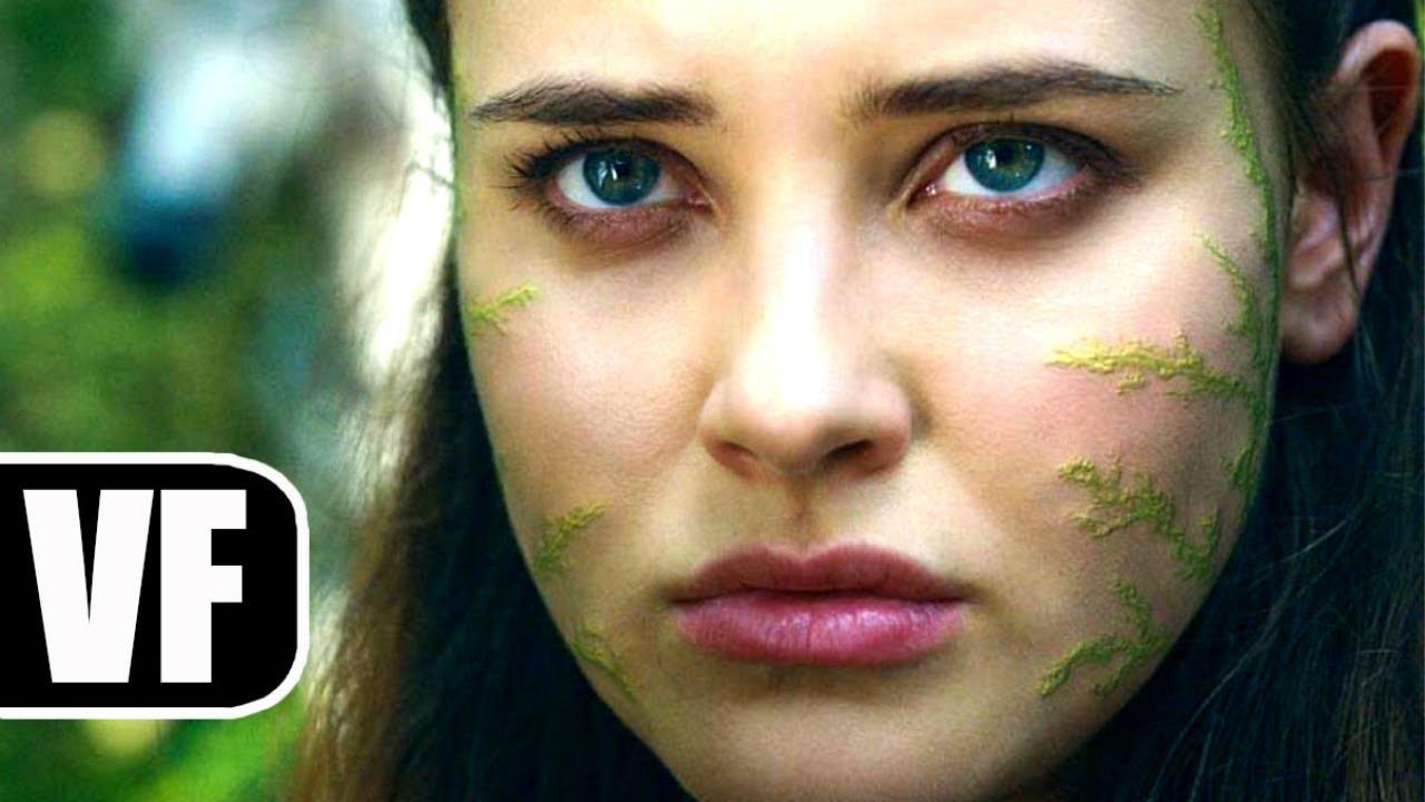 Cursed : La rebelle – Bande-annonce Netflix