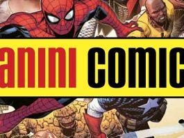 Checklist comics